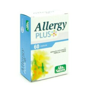 ALLERGY COMPRESSE ALTA NATURA