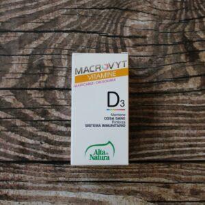 MACROVIT D3